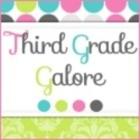 Third Grade Galore