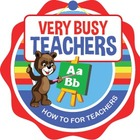 Very Busy Teachers