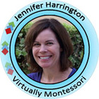 Virtually Montessori
