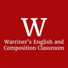Warriner English Grammar and Composition Class