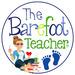 Becky Castle - The Barefoot Teacher