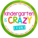 Kindergarten Is Crazy