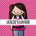 Leslie's Locker