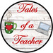 Tales of an ELA Teacher