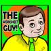The Worksheet Guy